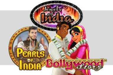 Top 3 Indian-Themed Slots