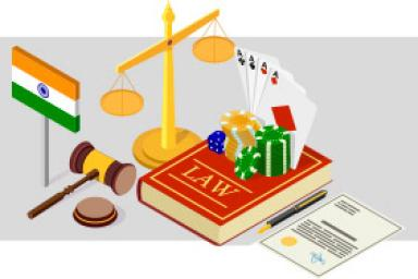 The Legalization of Gambling in India: The Current State of Play