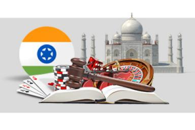 India's Gambling Scene: Laws and Legislation