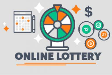 Play the online lottery in India