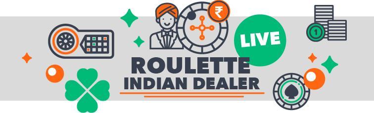 India Live Casino
