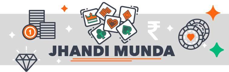 casino jhandi munda games