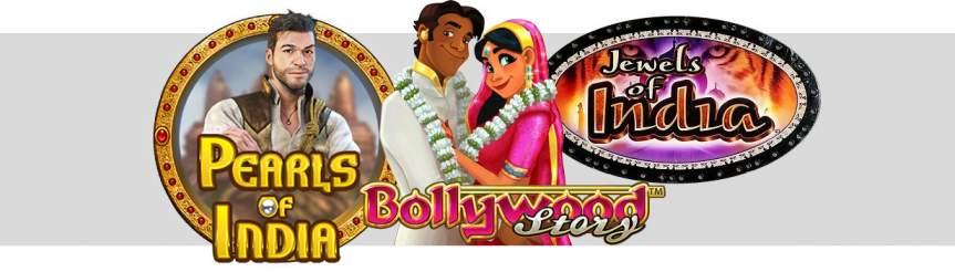 Top 3 Indian Slots