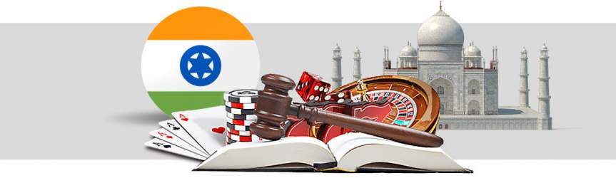 India's Gambling Laws