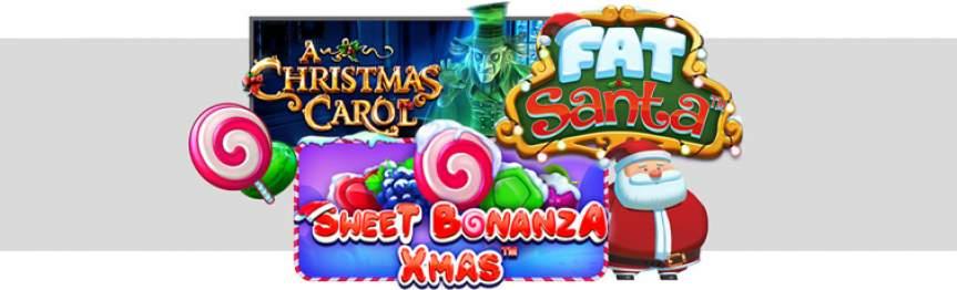 Best Christmas Slots