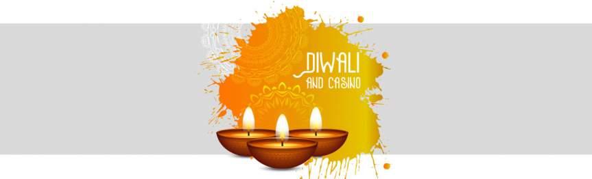 Diwali and Gambling