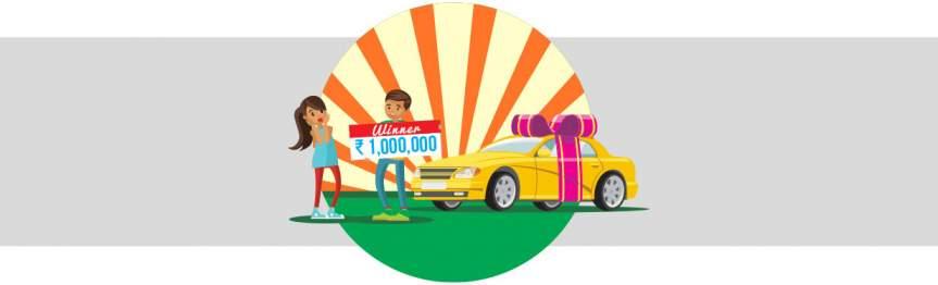 National & International Lotteries